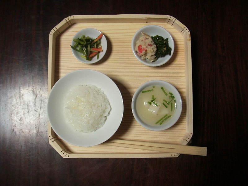 おまけ道@琵琶湖畔で実家生活♪ポテチンっ♪-20120217