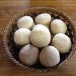 緑米(古代米)の米ぬ…