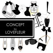$LOVE FLEUR ポーセラーツとプリザーブドフラワーのお教室
