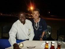 夢に向かって in Uganda~Part.2-院長