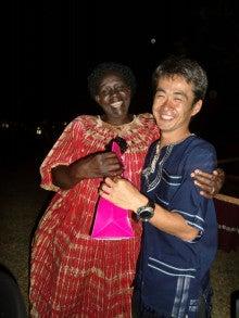 夢に向かって in Uganda~Part.2-看護部長