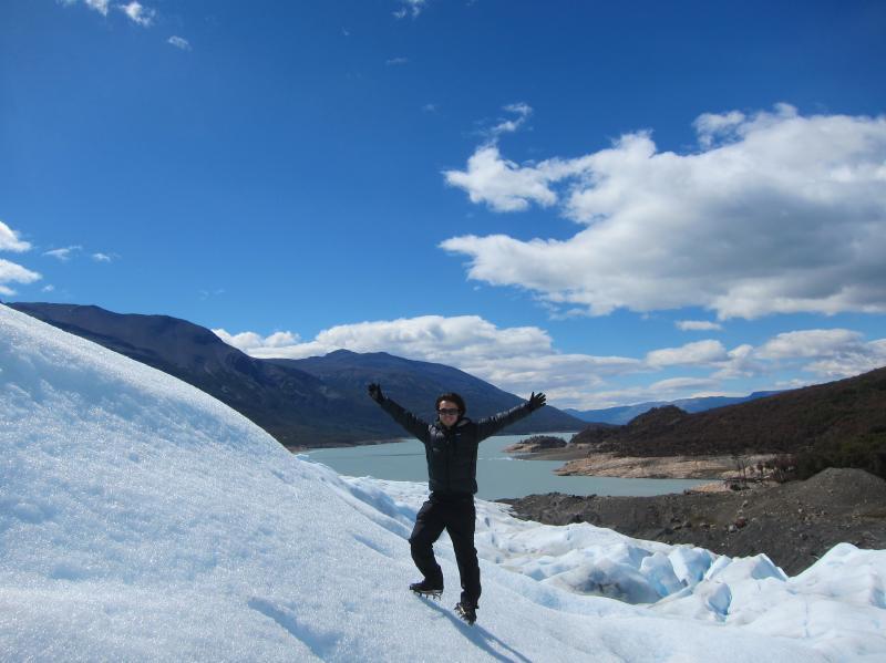 世界を旅する年収1億スーパーアフィリエイター 川島和正オフィシャルブログ Powered by Ameba-Patagonia,trekking9