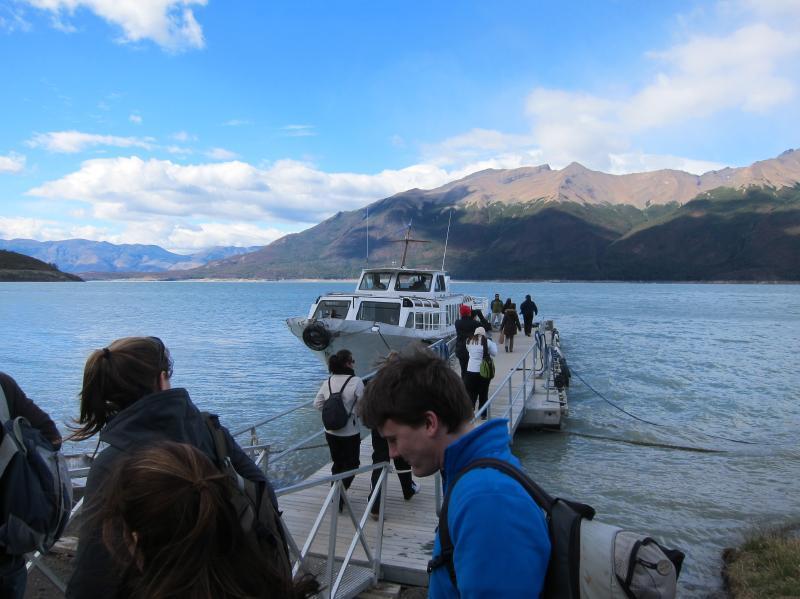世界を旅する年収1億スーパーアフィリエイター 川島和正オフィシャルブログ Powered by Ameba-Patagonia,trekking3