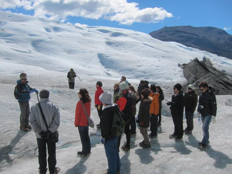 世界を旅する年収1億スーパーアフィリエイター 川島和正オフィシャルブログ Powered by Ameba-Patagonia,trekking6