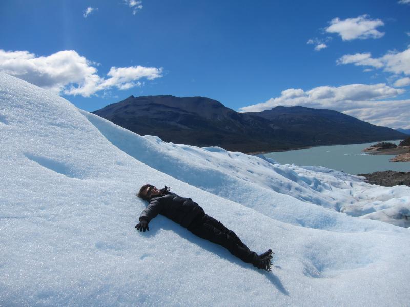 世界を旅する年収1億スーパーアフィリエイター 川島和正オフィシャルブログ Powered by Ameba-Patagonia,trekking8