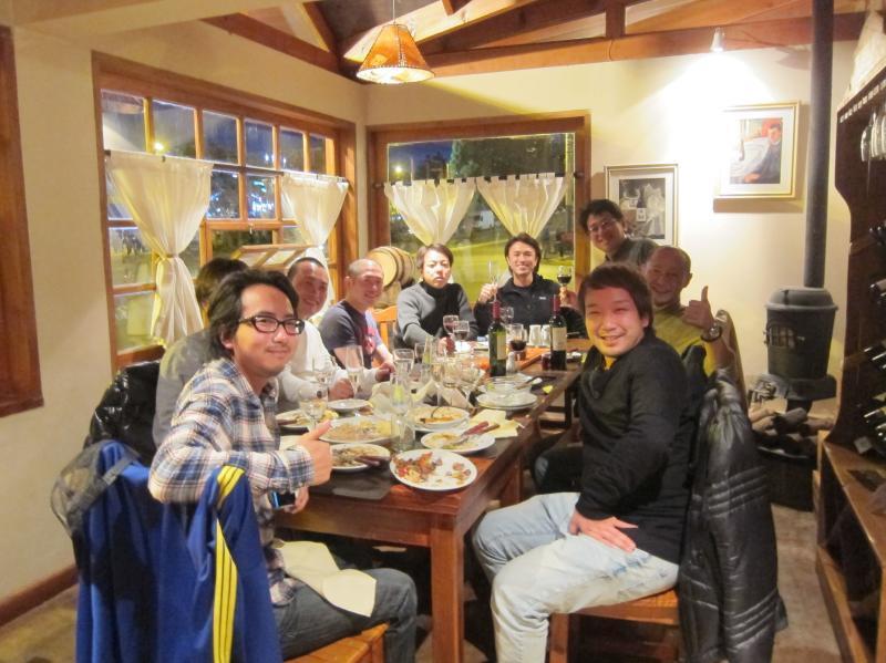 世界を旅する年収1億スーパーアフィリエイター 川島和正オフィシャルブログ Powered by Ameba-Patagonia,trekking16