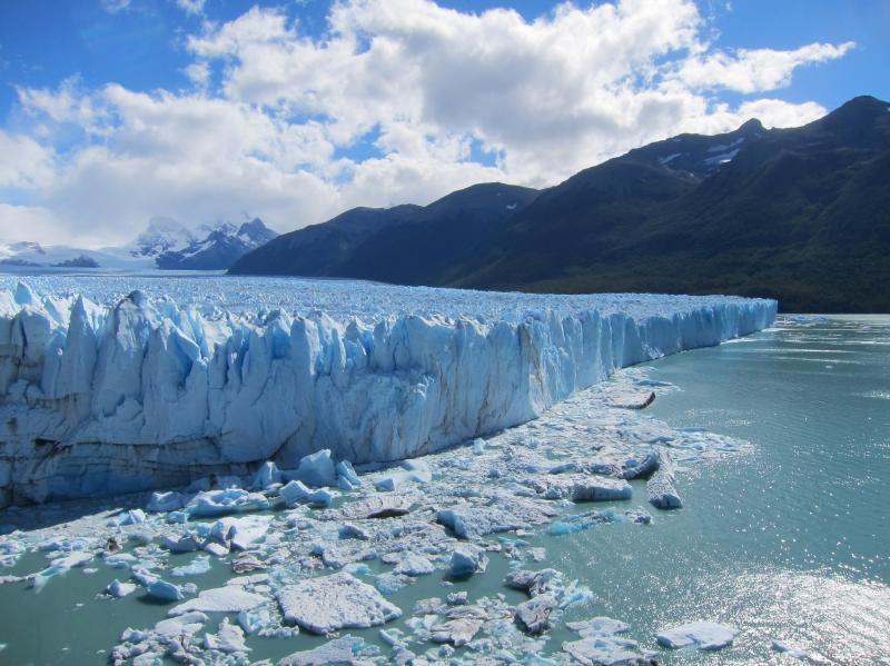 世界を旅する年収1億スーパーアフィリエイター 川島和正オフィシャルブログ Powered by Ameba-Patagonia,trekking14