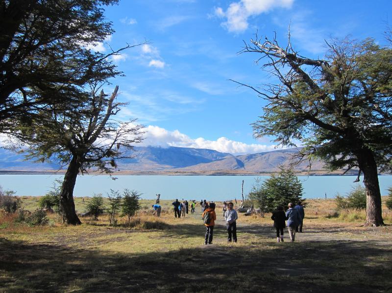 世界を旅する年収1億スーパーアフィリエイター 川島和正オフィシャルブログ Powered by Ameba-Patagonia,trekking1