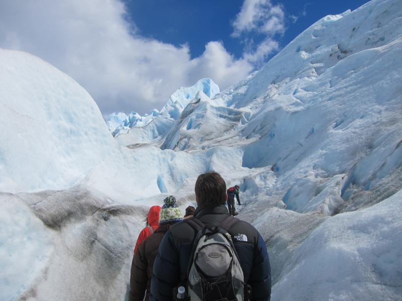 世界を旅する年収1億スーパーアフィリエイター 川島和正オフィシャルブログ Powered by Ameba-Patagonia,trekking10