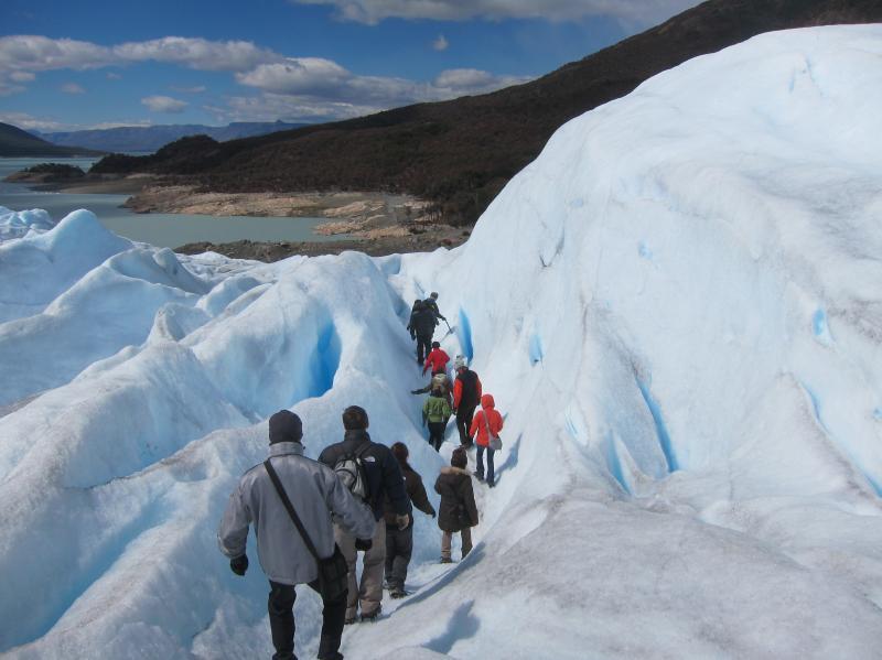 世界を旅する年収1億スーパーアフィリエイター 川島和正オフィシャルブログ Powered by Ameba-Patagonia,trekking11