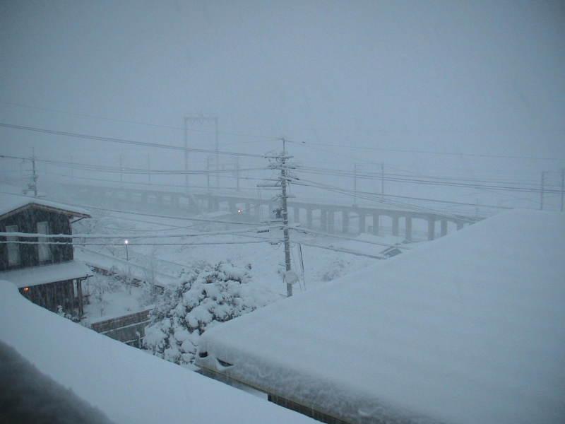 おまけ道@琵琶湖畔で実家生活♪ポテチンっ♪-20120218