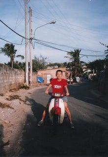 すわこぷ旅ブログ-バイクをかりる