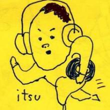 HAPPY I SCREAM!! - 札幌同人音楽サークル/ダメ系バンド-Itsu