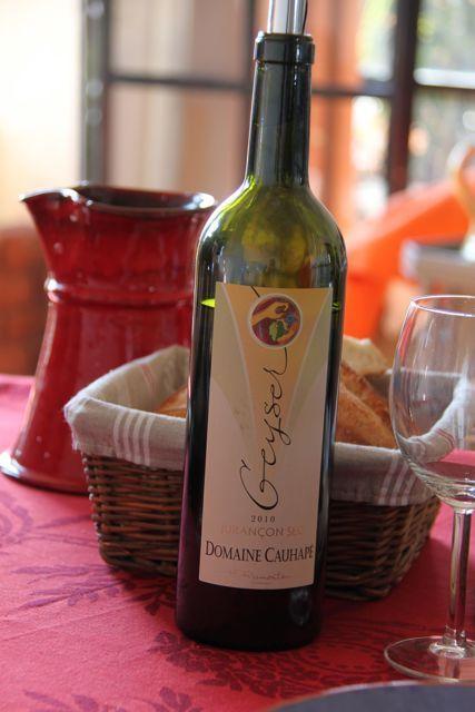 プロヴァンス発 南フランス暮らし365日-ワイン
