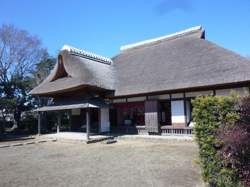 茨城県 行方市商工会(なめがたし)-P1110561