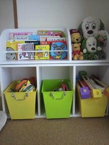 子供のおもちゃ収納術(子供部屋 IKEAニトリ 無印 ブログ イケア レゴ …