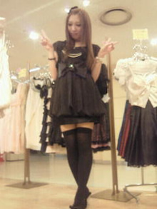 ☆~Dorry Doll~☆staff blog-2012021918270000.jpg