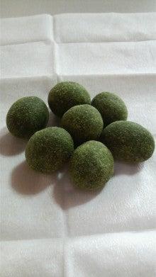 riricoの徒然日記-カルシウム黒豆2
