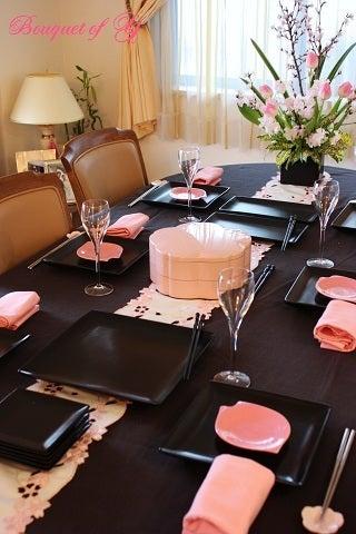素敵に暮らそう *テーブルコーディネートサロン @千葉県 我孫子*-テーブルコーディネート 料理教室 おもてなし