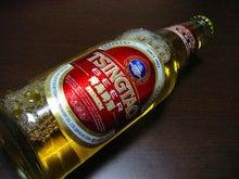 下戸でも美味しく飲めるビールはあるのか?-青島プレミアム