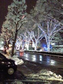 トラベルちゃんのブログ-富山夜景