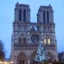 パリ je suis…