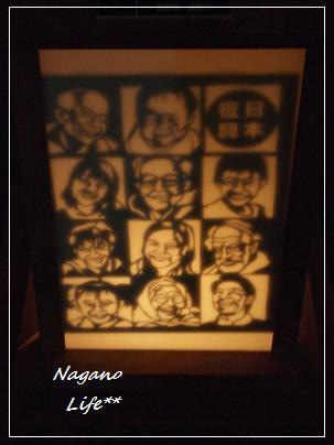 Nagano Life**-日本復興