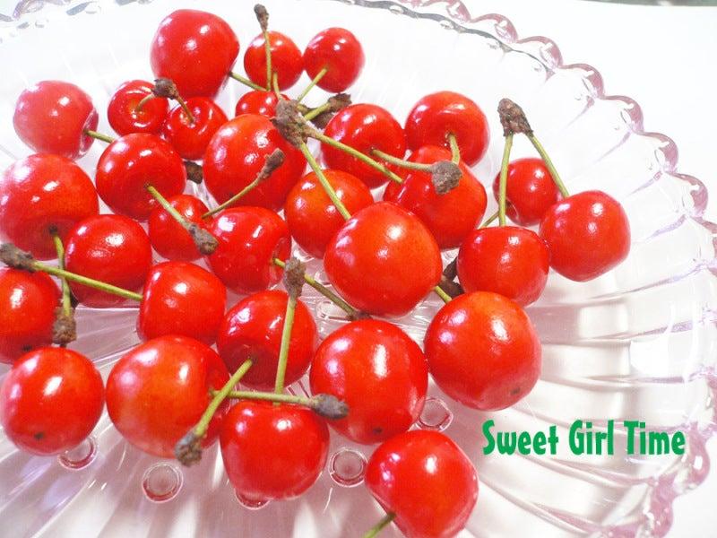 sweet girl time