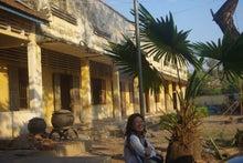 ニャック スマッ チャット~volunteer's life in Cambodia