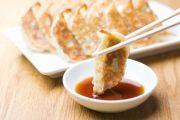 ハチバン餃子