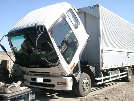 いすゞ いすゞ フォワード エンジン不調 : ameblo.jp