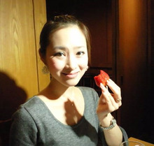 大谷朋子の★ともこの日記★-DSC_1622.JPG