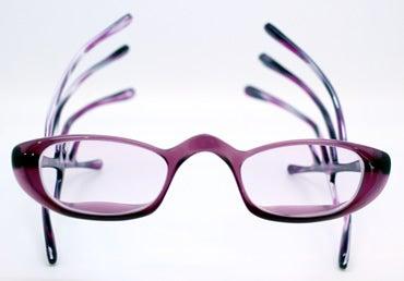 手作りメガネ店主の日記
