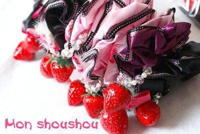 $スイーツデコmon shoushou【モンシュシュ】-スイーツデコ