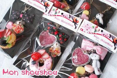 スイーツデコmon shoushou【モンシュシュ】-スイーツデコ