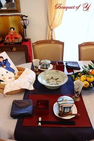 素敵に暮らそう *テーブルコーディネートサロン @千葉県 我孫子*-テーブルコーディネート おもてなし 料理教室
