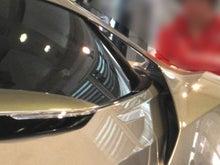 ちょんまげ通信-NSX Concept3