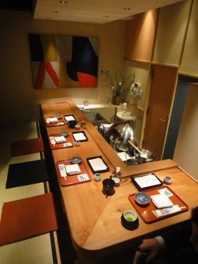 横浜発 驢馬人の美食な日々-Tenshichi02