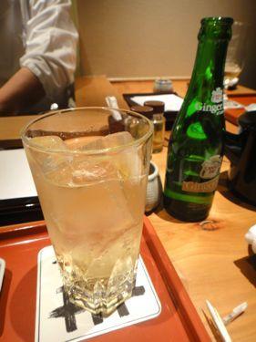 横浜発 驢馬人の美食な日々-Tenshichi05