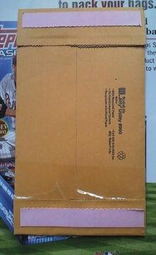 nash69のMLBトレーディングカード開封結果と野球観戦報告-red-brett