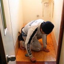 トイレをリフォームし…