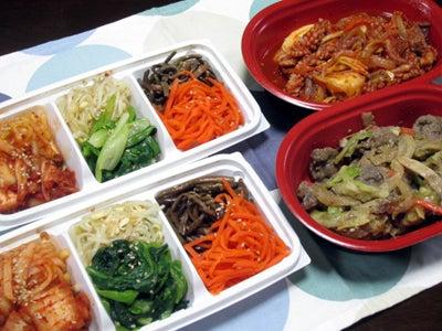 韓国料理研究家・ほんだともみのコリアンワールド-韓流食品フェア
