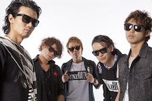 Kazuki' official blog