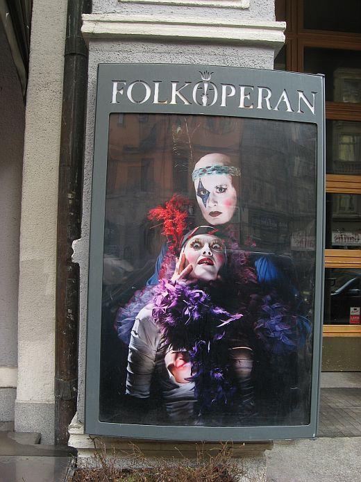 北欧からコンニチワ-フォルク・オペラ