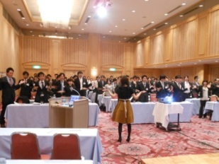 渋谷のビジネスコンシェルジュ社長ブログ