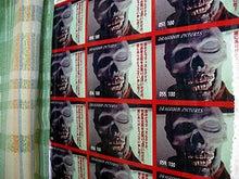 地獄のゾンビ劇場-壁紙