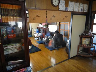 横浜発 驢馬人の美食な日々-Shintaku03