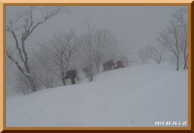 ロフトで綴る山と山スキー-0226_1106