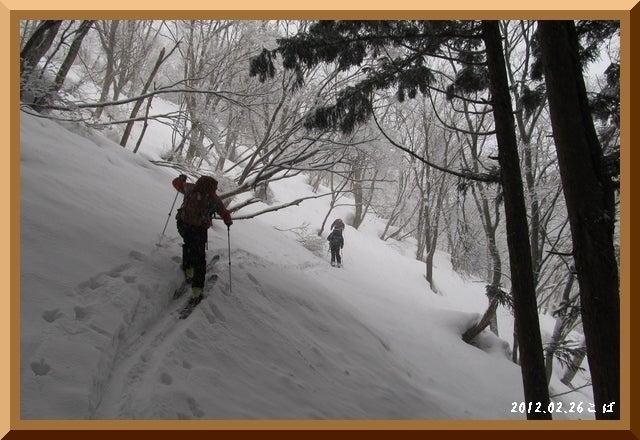 ロフトで綴る山と山スキー-0226_0740