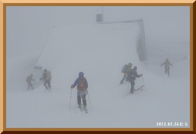 ロフトで綴る山と山スキー-0226_1148